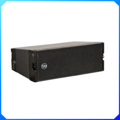 Soundbarrier SB-LA6F Two-way, full-range, compact line array element