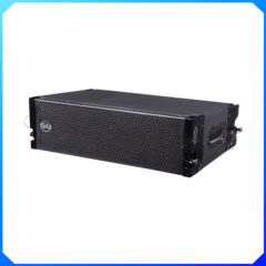 Soundbarrier SB-LA5 Two-way, full-range, compact line array element​​