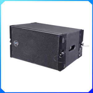 Soundbarrier SB-LA110 Two-way, bi-amp, compact line array element​​
